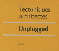 Galabria.be Unplugged - Tectoniques architectes Image