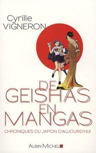 De geishas en mangas - Chroniques du Japon daujourdhui.pdf