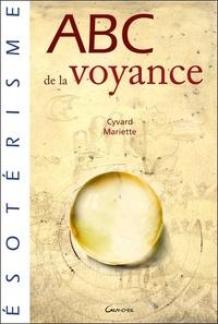 Cyvard Mariette - ABC de la Voyance.