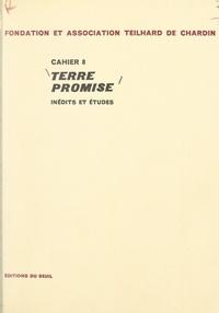 Czeslaw Bartnik et Pierre Burney - Terre promise - Inédits et études.