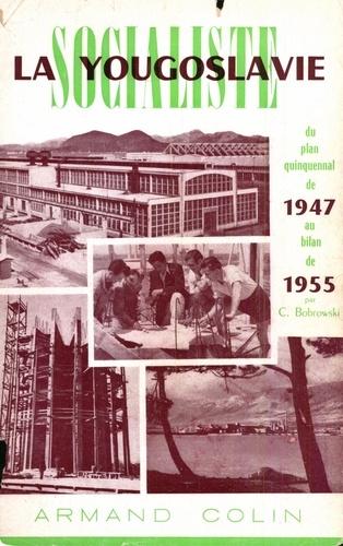 La Yougoslavie socialiste