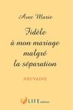 D'alancon Guillaume - Avec marie - fidele a mon mariage malgre la separation.