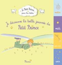 D'après Antoine de Saint-Exupé - Je découvre la belle journée du Petit Prince - Sonorisé.