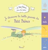 D'après Antoine de Saint-Exupé - Je découvre la belle journée du Petit Prince.