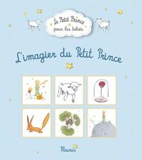 D'après Antoine de Saint-Exupé - L'imagier sonorisé du Petit Prince.