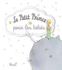 D'après Antoine de Saint-Exupé - Le Petit Prince pour les bébés - Sonorisé.