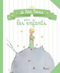 D'après Antoine de Saint-Exupé - Le Petit Prince pour les enfants - Sonorisé.