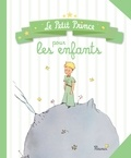 D'après Antoine de Saint-Exupé - Le Petit Prince pour les enfants.