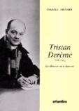 D Aranjo - Tristan Derème.