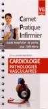 D'Arcy Vandenberghe - Cardiologie, pathologies vasculaires.