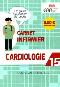 D'Arcy Vandenberghe - Cardiologie.