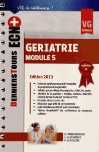 Deedr.fr Gériatrie module 5 Image