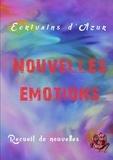 D'azur Ecrivains - Nouvelles émotions.