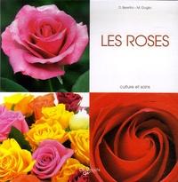 D Beretta et M Goglio - Les roses.