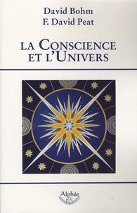 D Bohm et D. Peat - La Conscience et l'Univers.