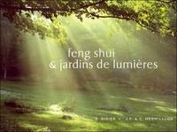 D Didier et Jean-François Mermillod - Feng-shui et jardins de lumières.
