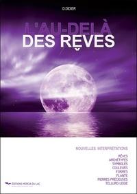 D Didier - L'au-delà des rêves.