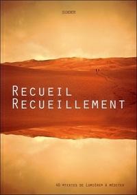 Recueil, Recueillement.pdf