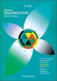 D. Didier - Traité de tellurologie.