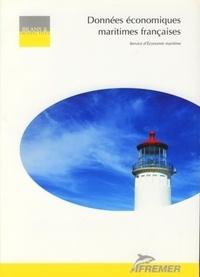 D'economie maritime . Service - Données écnomiques maritimes françaises.