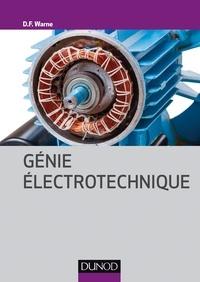 Deedr.fr Génie électrotechnique Image