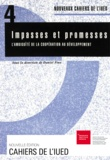 D Fino - Impasses et promesses N°4.
