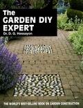 D. G. Hessayon - The Garden DIY Expert.