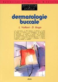 D Goga et  Collectif - Dermatologie buccale.
