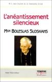D Hanssens et Stefaan Van Calster - .