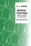 D-J Ewins - Modal testing: theory, practice and application. - 2nd edition.