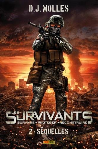 Les survivants T02 - Format ePub - 9782809452167 - 8,99 €