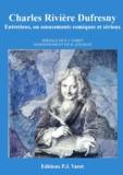 D. Jouaust et Charles Rivière Dufresny - Entretiens ou amusements comiques et sérieux.