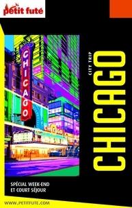D. / labourde Auzias - Chicago - Spécial week-end et court séjour.