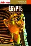 D. / labourde Auzias - Egypte.