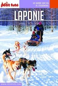 D. / labourde Auzias - Laponie.