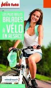 D. / labourde Auzias - Les plus belles balades à vélo en Alsace.