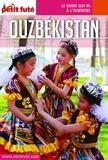 D. / labourde Auzias - Ouzbékistan.