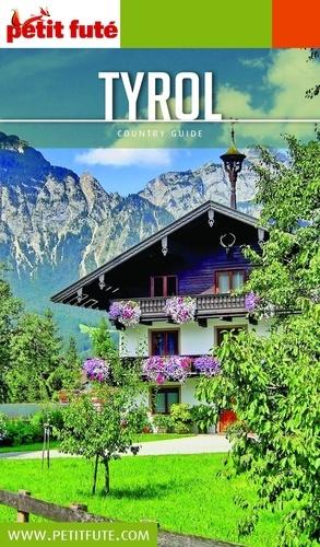 Petit Futé Tyrol  Edition 2020-2021