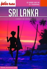 D. / labourde Auzias - Sri Lanka.