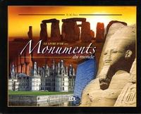 Deedr.fr Le livre d'or de l'Architecture passée et présente - Monuments du monde Image
