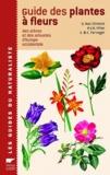 D Mac Clintock - Guide des plantes à fleurs - Des arbres et des arbustes d'Europe occidentale.