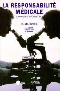 D Malicier et  Collectif - .