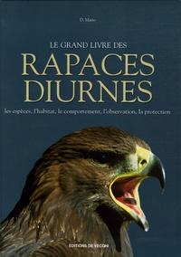 Feriasdhiver.fr Le grand livre des rapaces diurnes Image