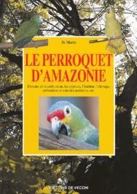Era-circus.be Le perroquet d'Amazonie Image