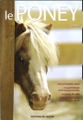 D Mario - Le poney.