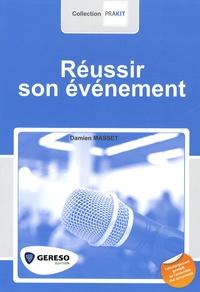 D. Masset - Réussir son événement.