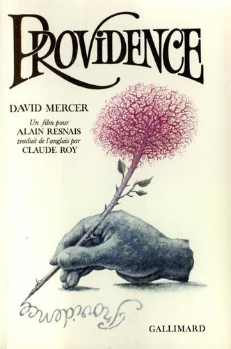 D Mercer - Providence(un film pour Alain Resnais).