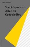 D Morgon - Allée du Crêt-de-Roc.