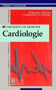 Deedr.fr CHECKLIST CARDIOLOGIE. Techniques d'examen, Symptomatologie, Thérapie Image