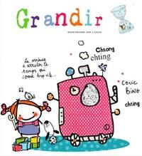 D. R. - Grandir.